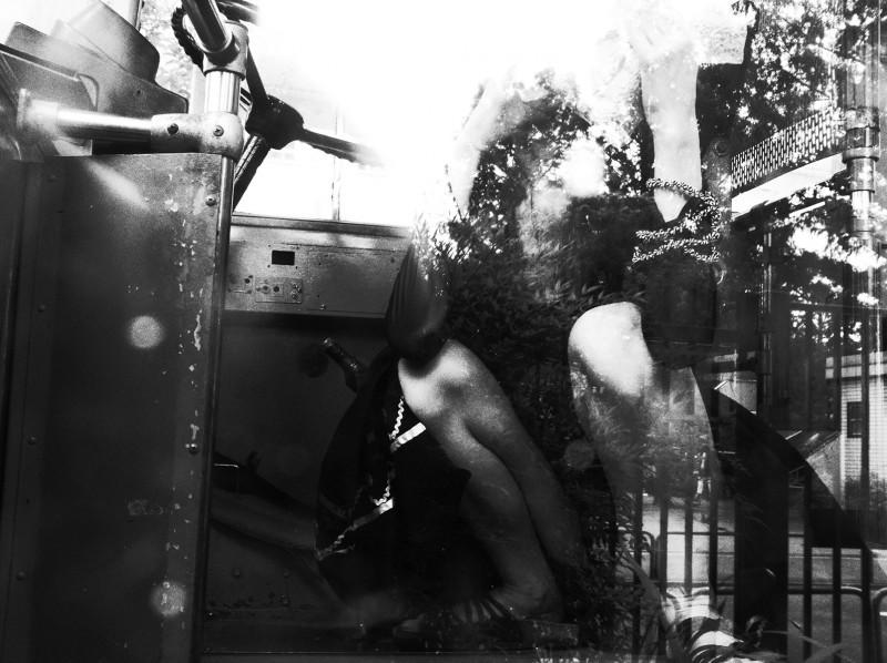Emi Anrakuji, Untitled [#11299] from the O Mapa series, 2013.