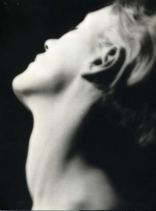 Man Ray, Anatomies, 1929.