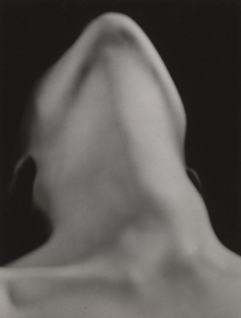 Man Ray, Anatomies, 1929